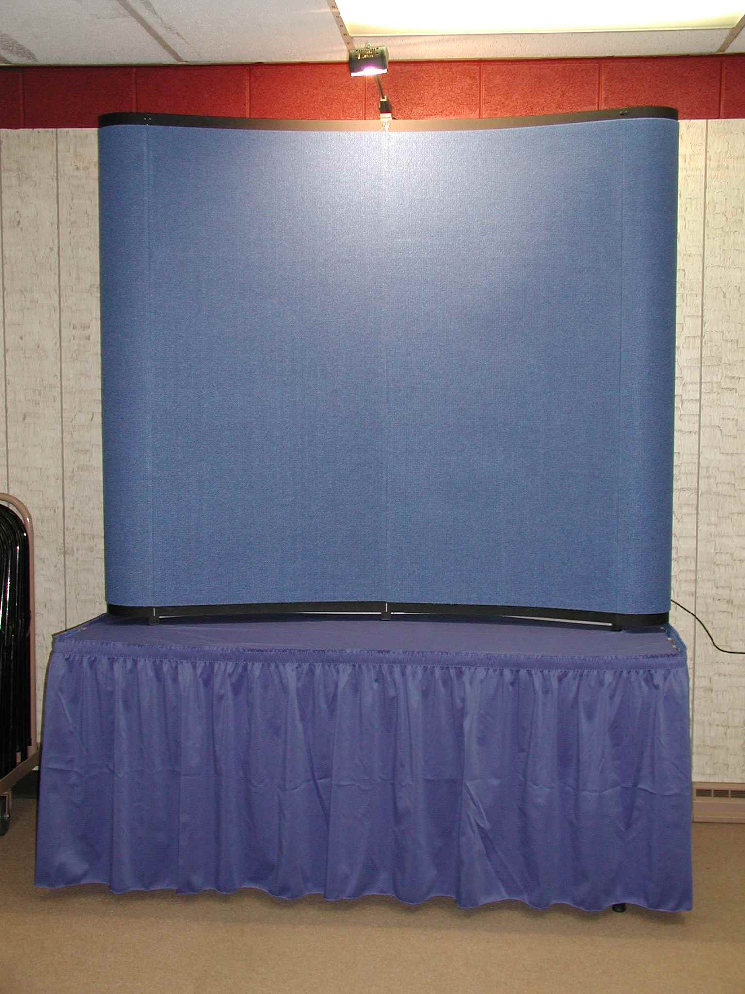 Full Size Trade Show Display Picture